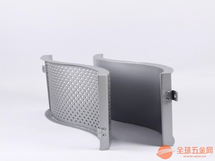 氟碳漆铝单板