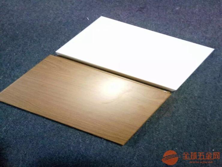 室内木纹铝单板幕墙装饰材料