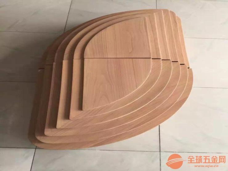 双弧铝单板成本造价