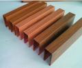 【德普龙】厂家热销铝方通 50*100木纹铝方通