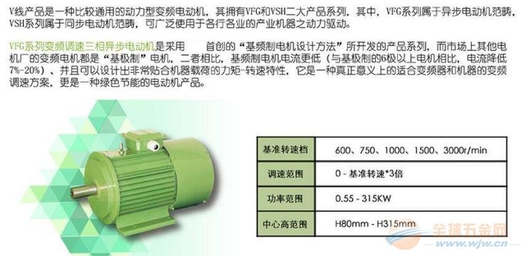 台湾3-PHASE INDUCTION MOTOR电机