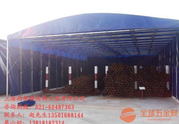新荣区工业区钢结构车棚定制