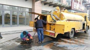 东丽区军粮城市政管道疏通 清理化粪池