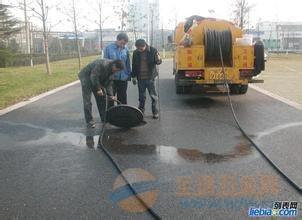 天津武清区抽污水+清理化粪池【市政管道清淤】