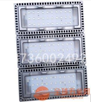 山东NTC9280防震型LED投光灯450W照明效果