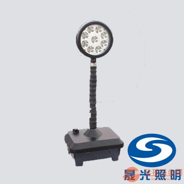 四川FW6105 充电轻便移动灯供应