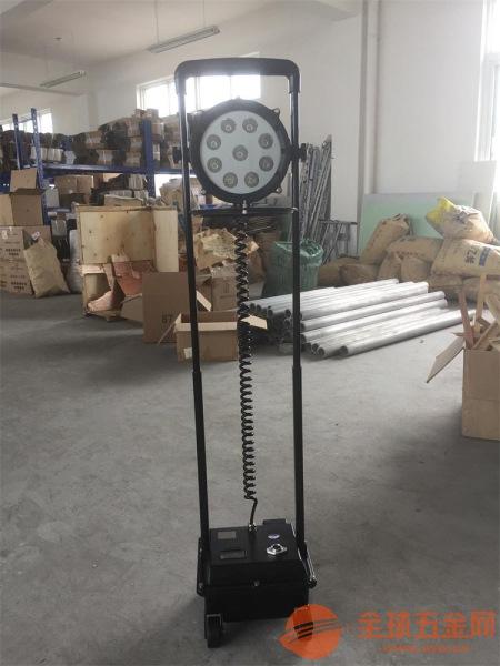 尚为SW2600A_LED工作灯大功率防爆