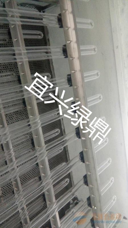 浙江磁感UV光解除臭设备-宜兴市绿鼎环保设备有限公司