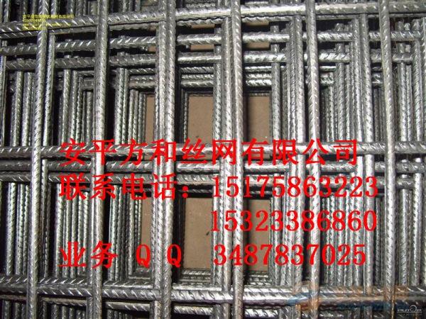 厂家供应建筑钢筋网片@山西矿用支护网片#矿用铁丝网