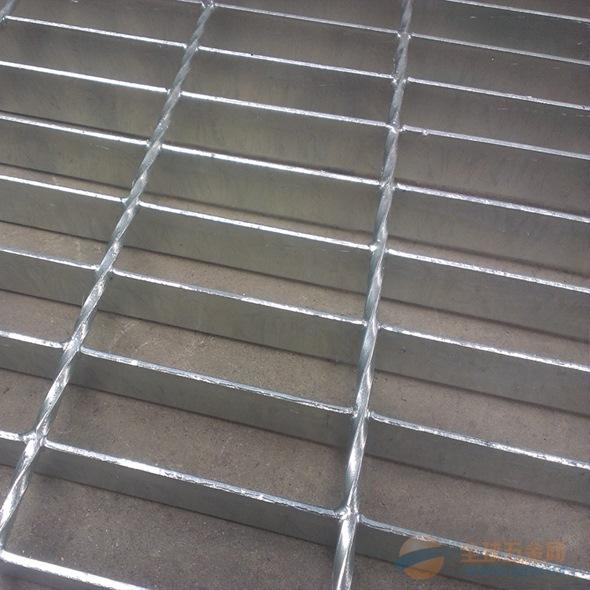 钢格板厂家镀锌钢格栅板 网格板钢格板 不锈钢钢格板