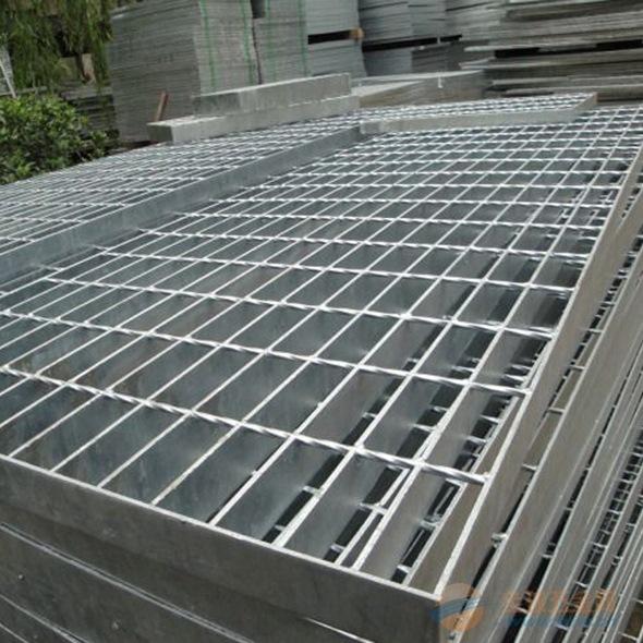 安平钢格板厂家 优质热镀锌钢格板加工定做