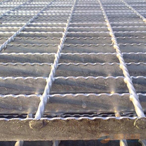 厂家直销各种尺寸异形钢格板 镀锌钢格栅板 钢格板
