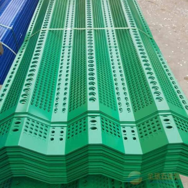挡风墙 防风板 防尘网 防风抑尘网产品优缺点对比
