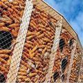 圈玉米用的铁丝网_粮仓网