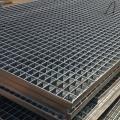 园林绿化树篦子 养殖格栅板 洗车房钢格板