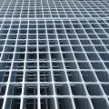 厂家供应镀锌格栅板 插接式钢格板 锯齿异形格栅