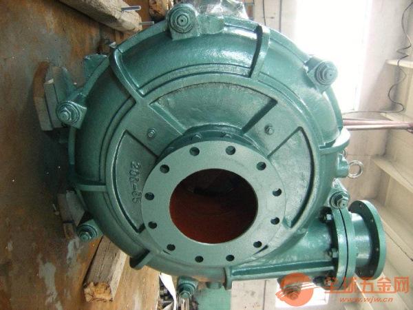 卫辉市200ZJ-I-A60细沙回收渣浆泵价格趋势