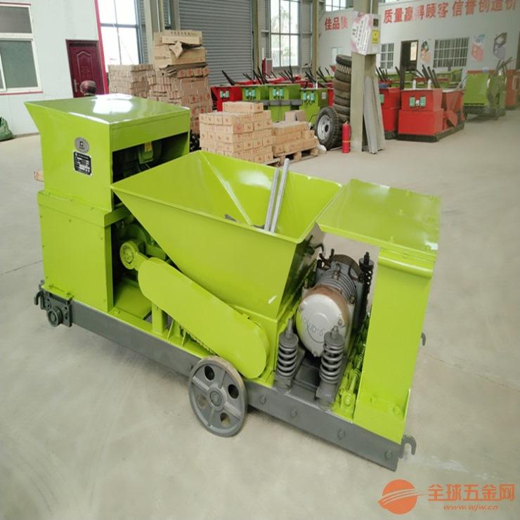 厂家出售新型树莓架杆机