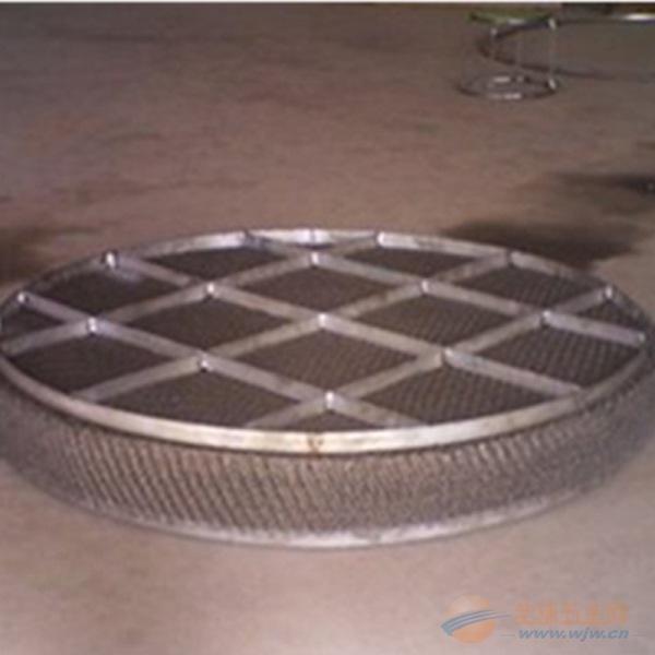丝网除沫器可以海水淡化吗