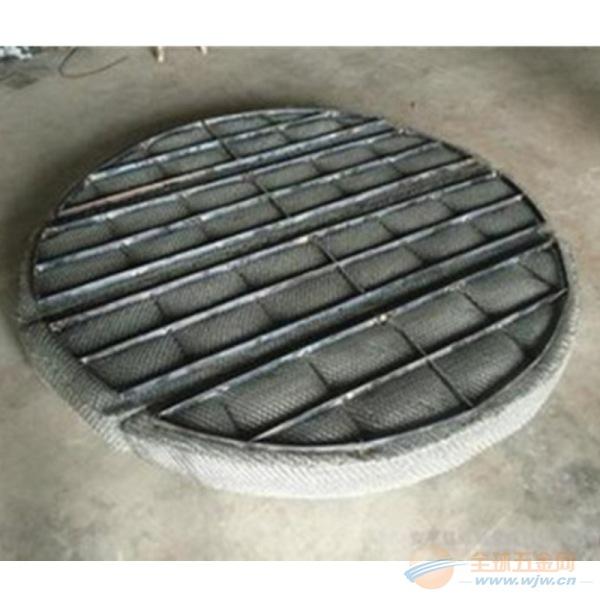 化工丝网除沫器厂家规格