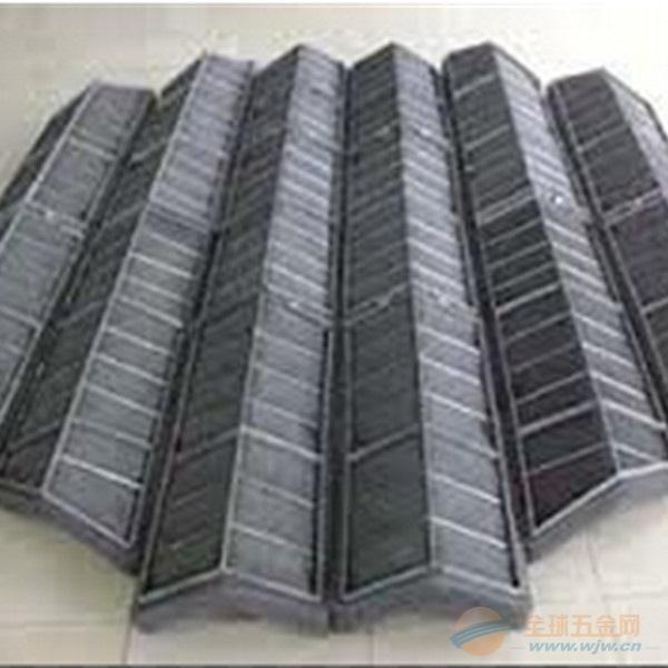 污水处理不锈钢除沫器厂家