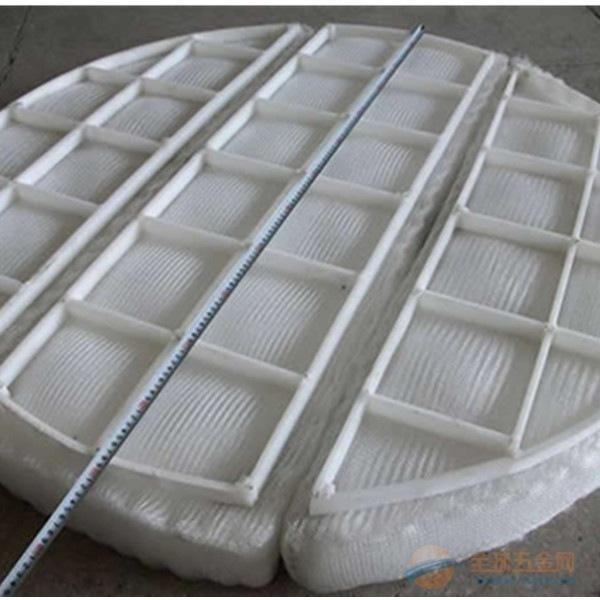 耐酸PP丝网除沫器价格