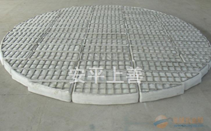 安平县金属丝网除雾器价格