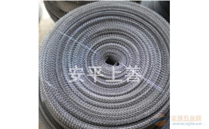 不锈钢气液过滤网现货供应