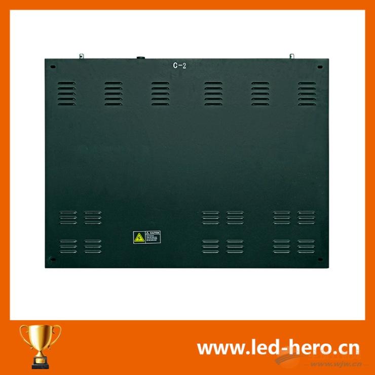 深圳LED户外前后维护显示屏厂家供应