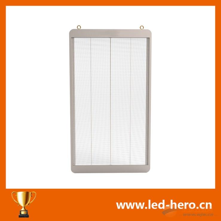最新LED透明屏价格/高清led广告屏/LED玻璃屏案例