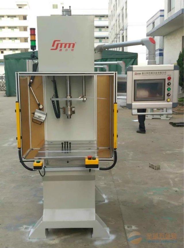 上海数控压装机,压缩机轴承数控压装机