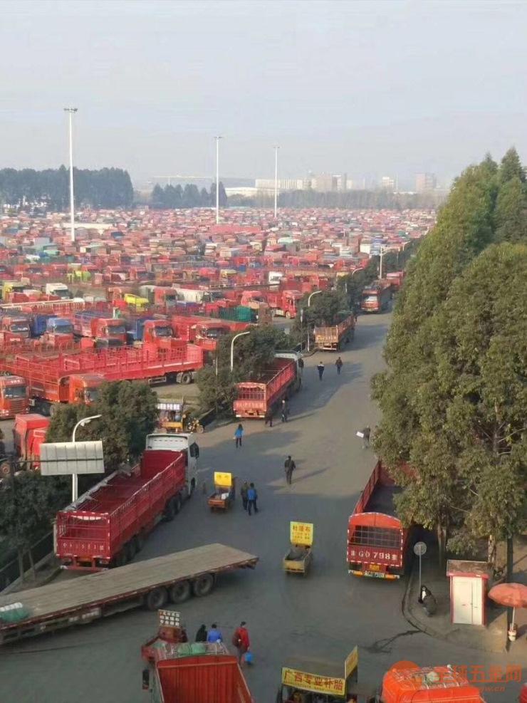 渭南市富平县到临高县有13米爬梯车 回头车出租