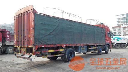 咸阳市永寿县到朔州市平鲁区有4米2高栏车 回程车出租