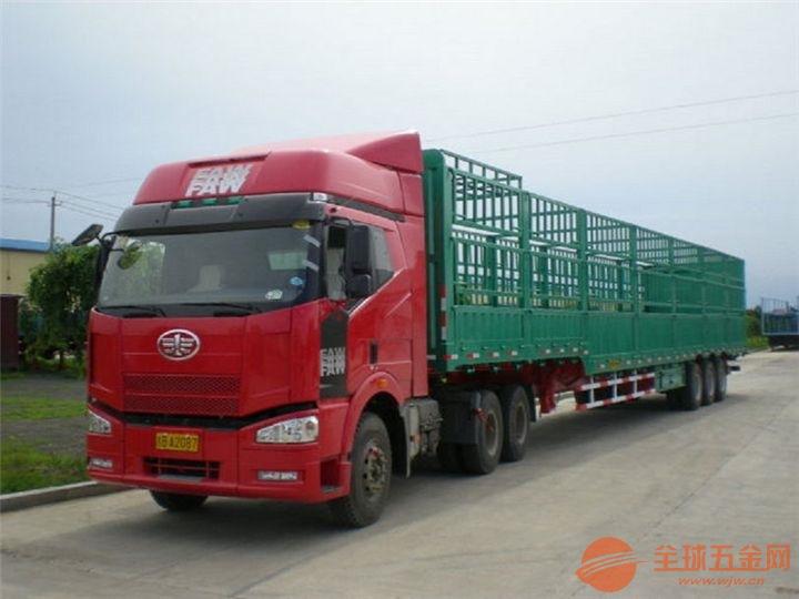 渭南市临渭区到邢台市桥东区有6米8高栏车 返程车出租