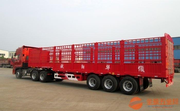 西安市周至县到绥化市庆安县有4米2高栏车 回程车出租