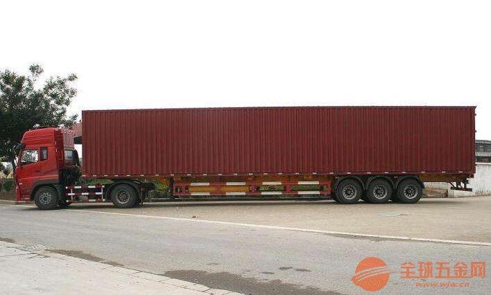 咸阳市杨陵区到衡阳市珠晖区有9米6高栏车 大货车出租