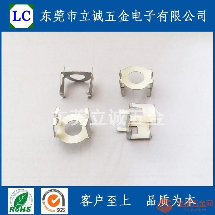 POT18铜壳,P1811磁芯外壳,磷铜镀锡。