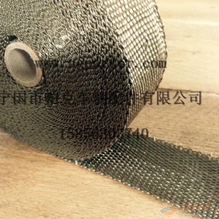 无碱玻璃纤维耐磨缠带