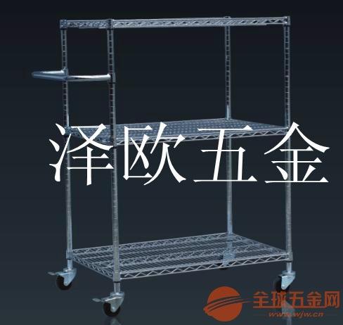 柳州物料推车生产厂家