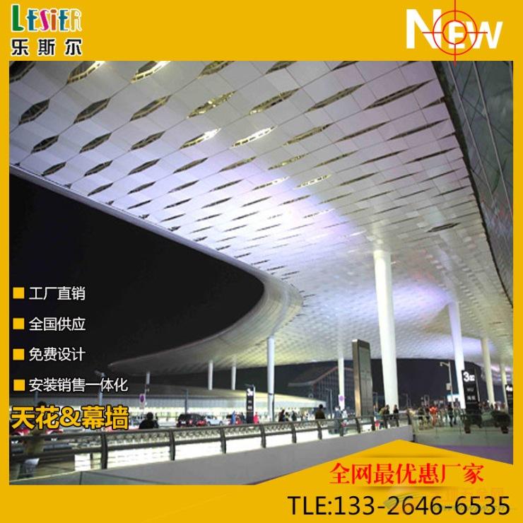 北京飞机场大厅室内装饰专用