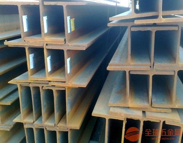 鄂州市UC英标H型钢行情报价
