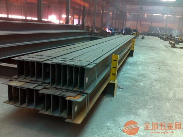 芜湖ASTM-A992美标T型钢现货库存