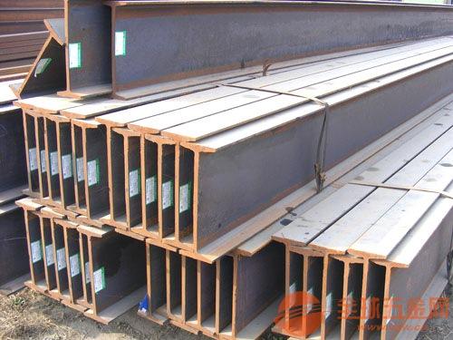 徐州进口德标H型钢销售价格