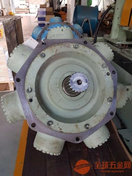 广州美国派克PARKER马达MR1100厂家