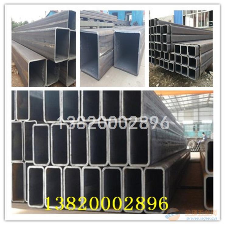 Q345b材质50*50*4.75方钢通价格