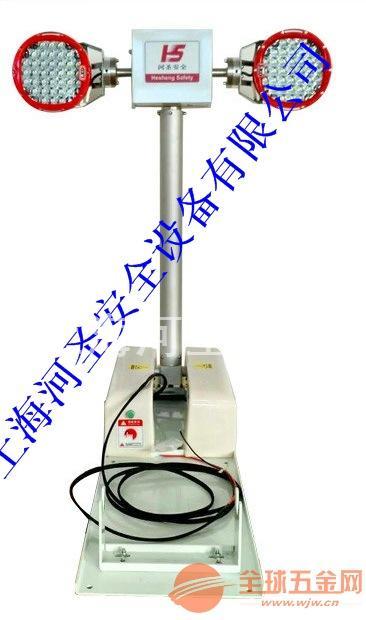 上海专业车载移动照明灯厂家