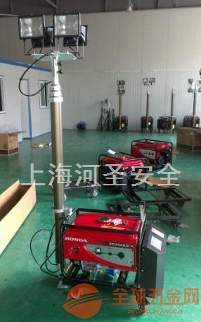 上海专业车载遥控探照灯厂家