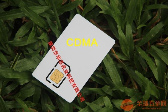 苏州LTE测试卡设计公司