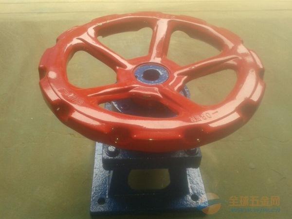 北京手轮式启闭机