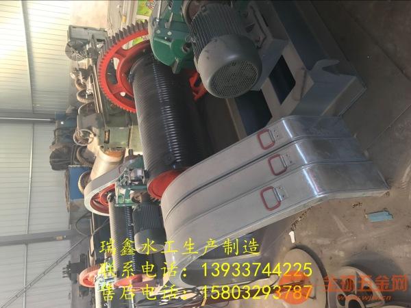 精水闸水利提供安全的钢制闸门